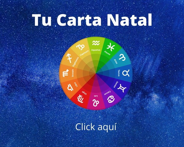 carta astral